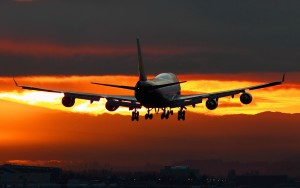 Realizar un aterrizaje ILS