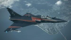 Dcs: Mirage 2000 (Beta) Test Flight
