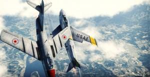 DCS Mig-15 vs F-86F Sabre, tácticas de combate